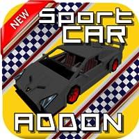 SUPER SPORT CAR ADDON