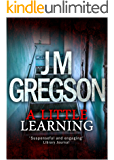 A Little Learning (Inspector Peach Series Book 6)