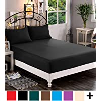 Amazon Best Sellers Best Bedding Sheets Amp Pillowcases