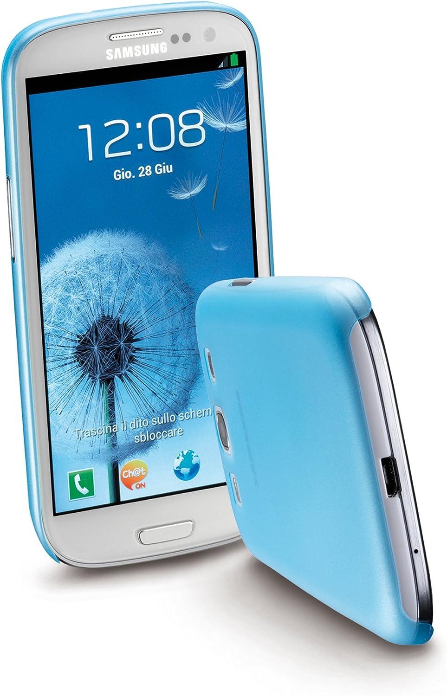 cover samsung s3 cellular line