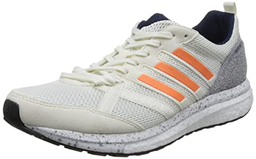 08bf59f0a8a3 Adidas Men s Adizero Tempo 9 M Owhite