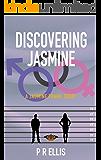 Discovering Jasmine: a Jasmine Frame story (Jasmine Frame Detective)