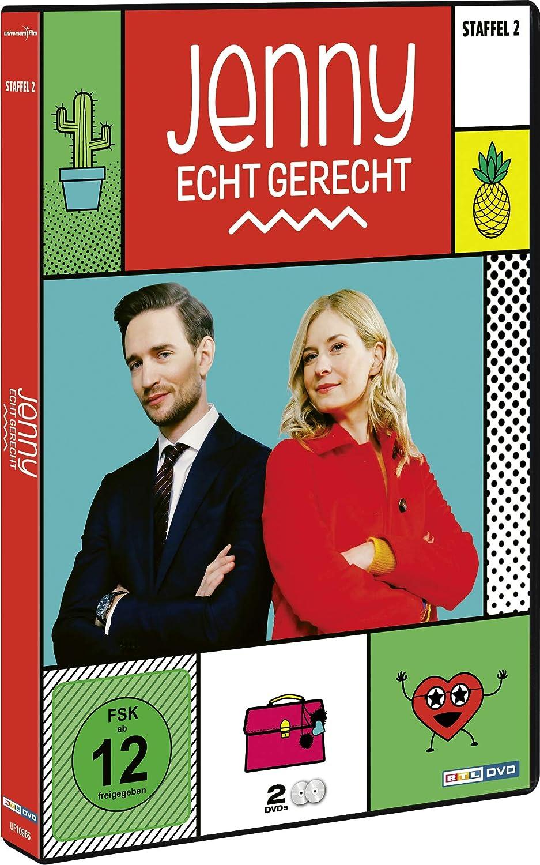 Rtl Now Jenny Echt Gerecht