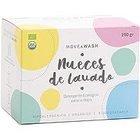 Move & Wash 250 gr Nueces de lavado