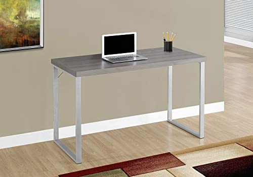 Monarch Specialties Modern Home Office Computer Study Writing Desk