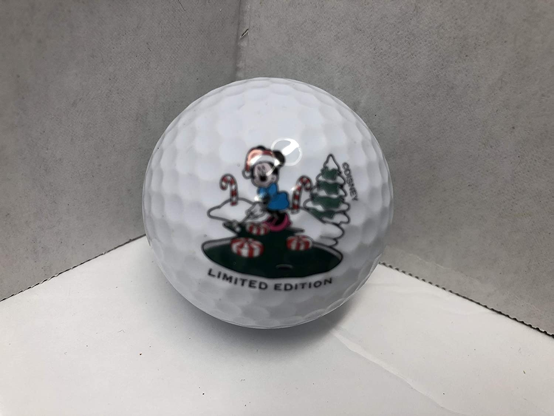 Pelota de Golf Disney edición Limitada de Minnie Mouse con ...