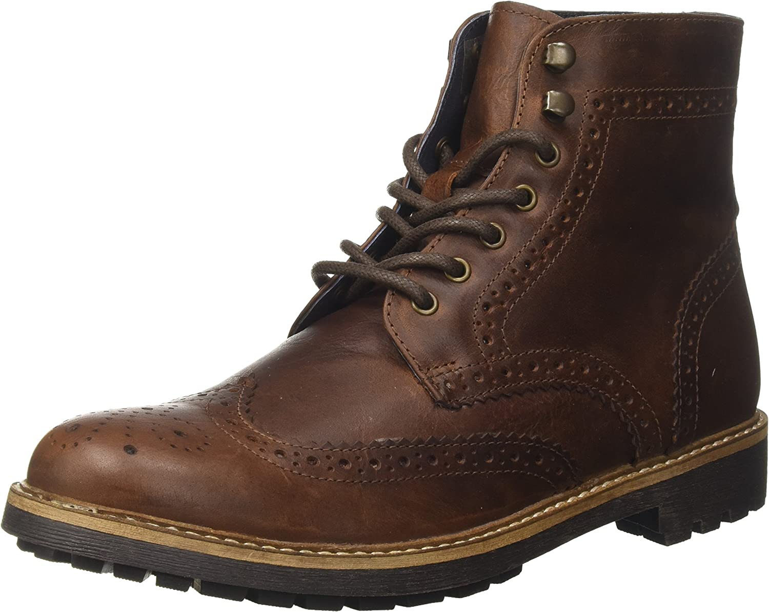Red Tape Whitwell, Botas para Hombre
