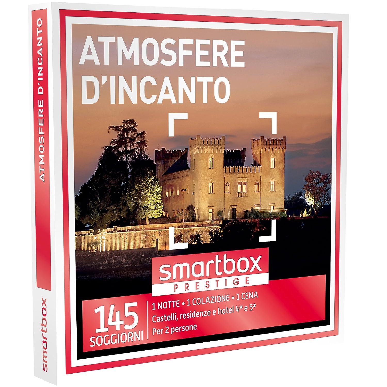 Smartbox - Cofanetto Regalo - MILLE E UNA FAVOLA - 1110 soggiorni di ...