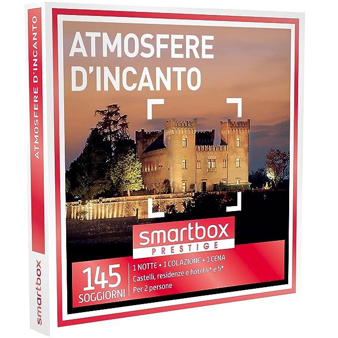 Smartbox – Geschenkbox – Atmosphären der Incanto – 140 Wohn mit ...