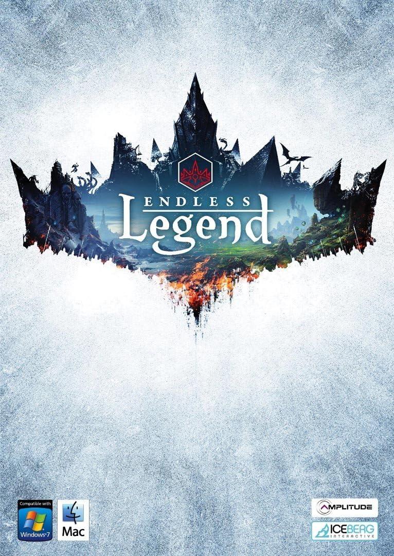 endless legend emperor edition key