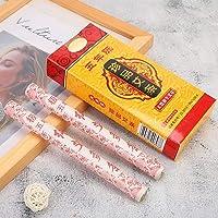 Moxa Sticks Bar Moxibustion Rolls Natuurlijke Moxa Rolls voor een gezond lichaam gedurende periodes Krampen(Taobao Five…