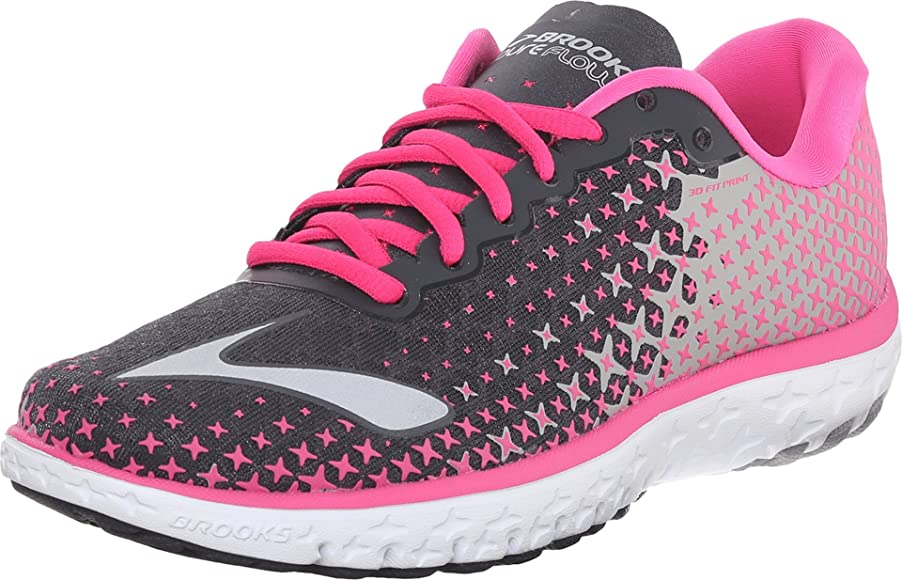 Brooks Womens PureFlow 5 Running Shoes