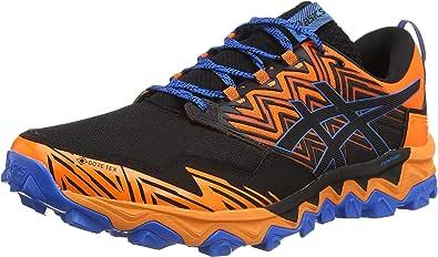 ASICS Gel-Fujitrabuco 8 G-TX, Running Shoe para Hombre: Amazon.es ...