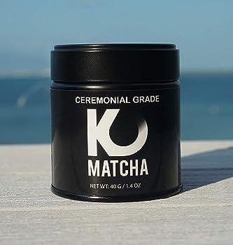 KO Matcha Ceremonial Grade