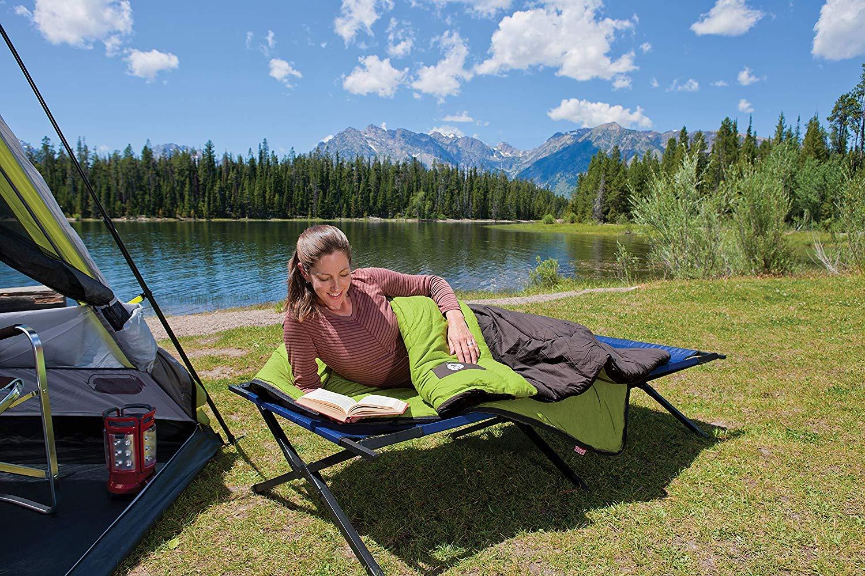 25 Sleeping Bag ALPS Mountaineering 4093414 ALPS OutdoorZ Redwood