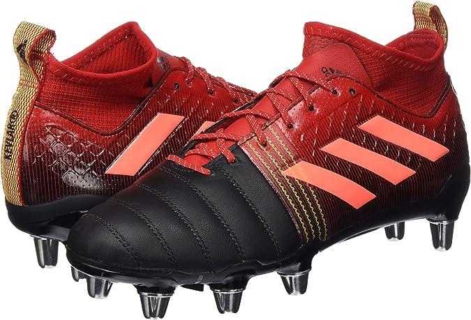 adidas Kakari X Kevlar 2 (SG), Chaussure de Rugby Homme