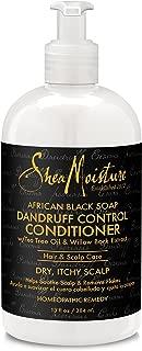 product image for SheaMoisture African Black Soap Dandruff Control Conditioner | 13 fl. oz.