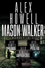The Mason Walker Bundle (4 to 6) Kindle Edition
