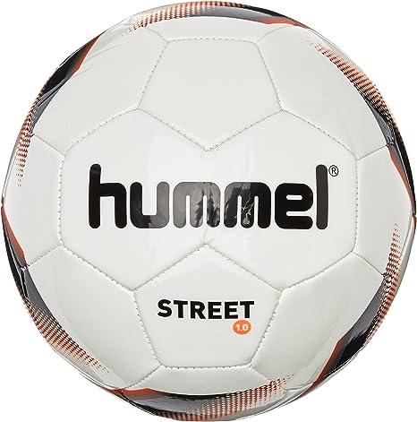 hummel Ball 1.0 Street - Balón de fútbol, Talla 5: Amazon.es ...