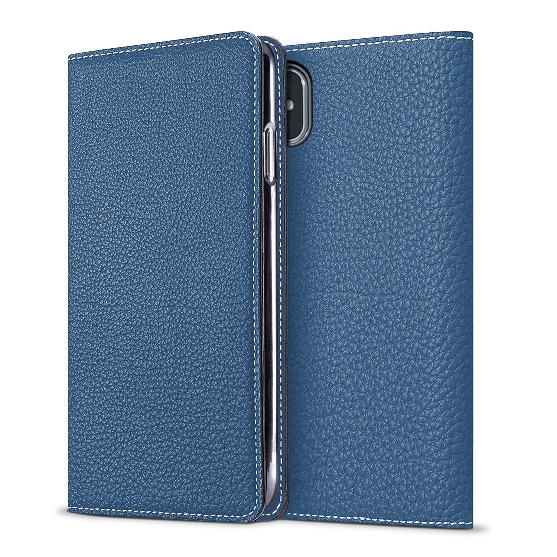 47778c8c98cee BONAVENTURA iPhone 6 Plus   6s Plus Leather Wallet Case (Beautiful European  Full-Grain Leather)