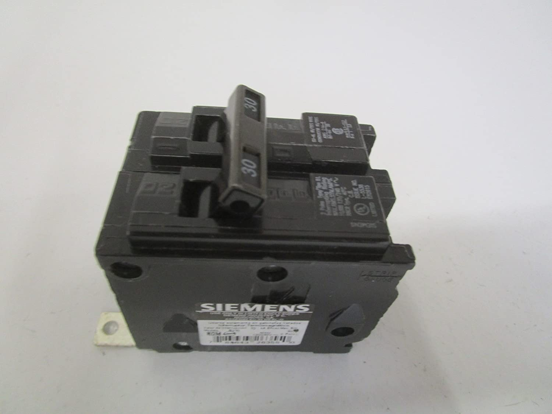 30 amp circuit breakers