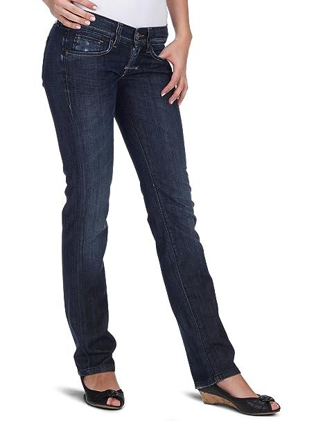 Fornarina - Pantalón Skinny/Slim fit para Mujer, Talla W31 ...