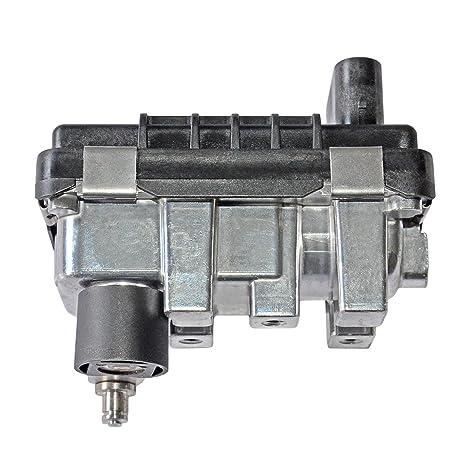 Turbo eléctrico actuador 6 nw009660