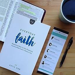 Flowing Faith