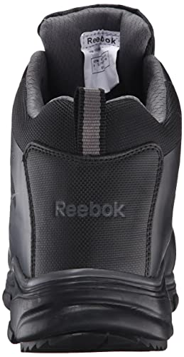 Amazon.com  Reebok Work Men s RB4513 Comp Toe Work Boot  Shoes 93f800657