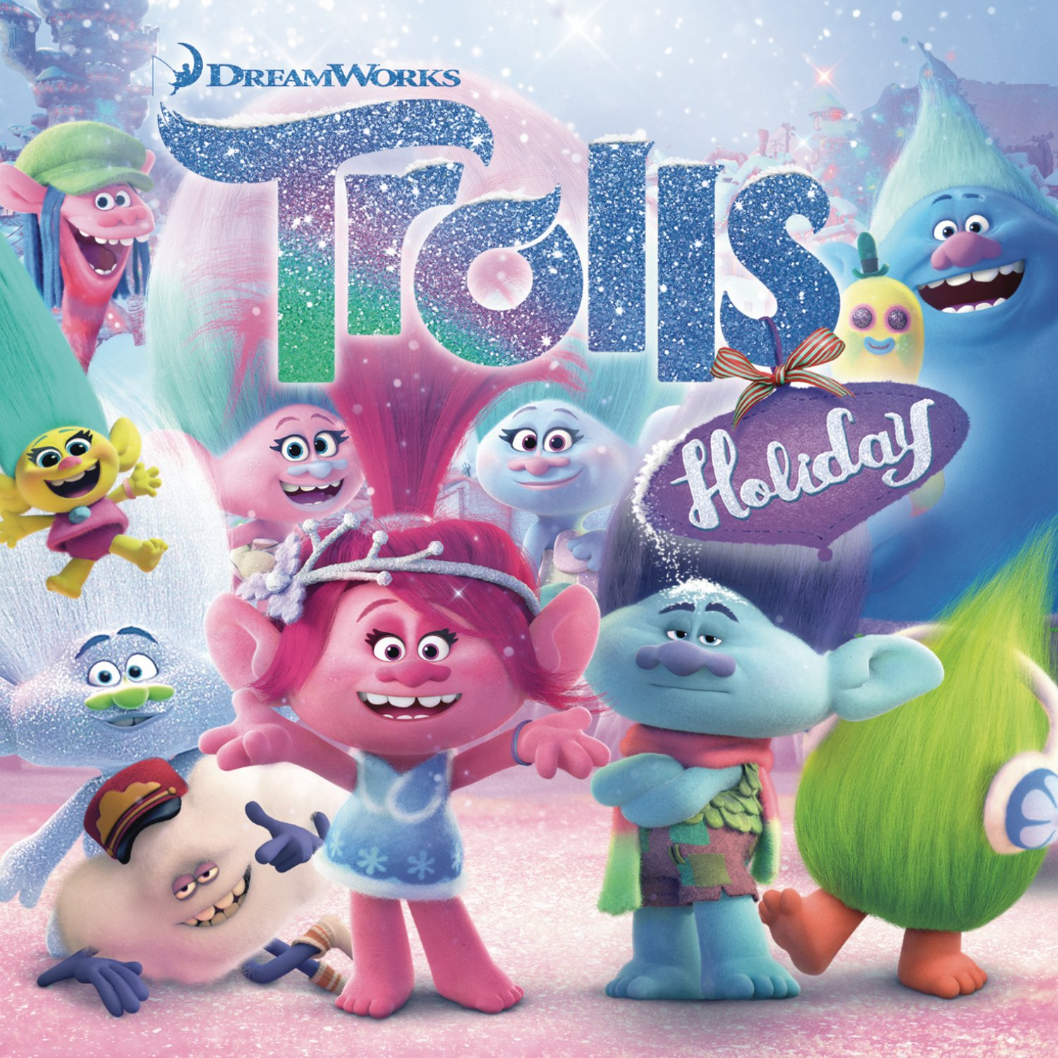 Trolls Holiday - Netflix Christmas Specials