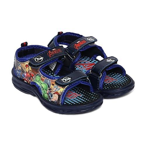 Marvel Boy's Avengers Sandals: Buy
