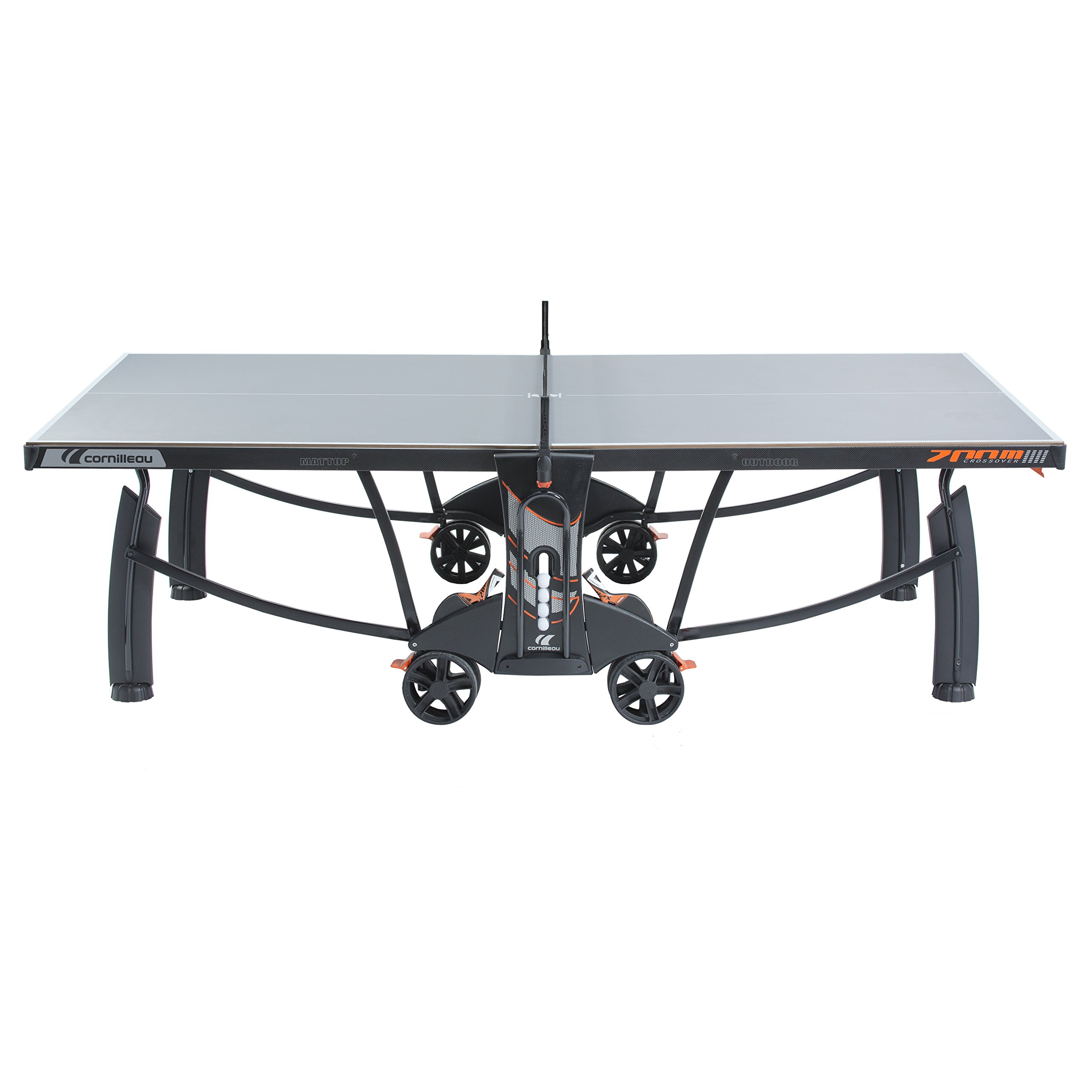 Cornilleau 700M Crossover Indoor/Outdoor Table Tennis Table by Cornilleau