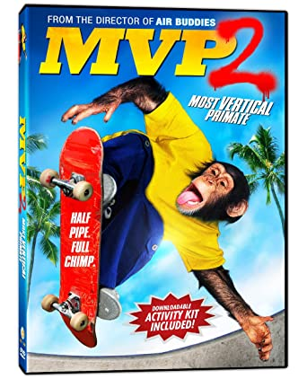 Amazon com: MVP 2: Most Vertical Primate: David Kaye