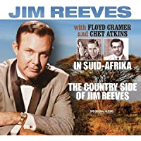 In Suidafrika / Country Side of Jim Reeves [VINYL]