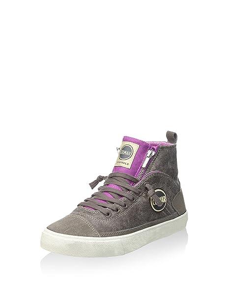Eu Borse Colmar Sneaker 39Amazon Alta Grigio itScarpe E UMVpqzSG