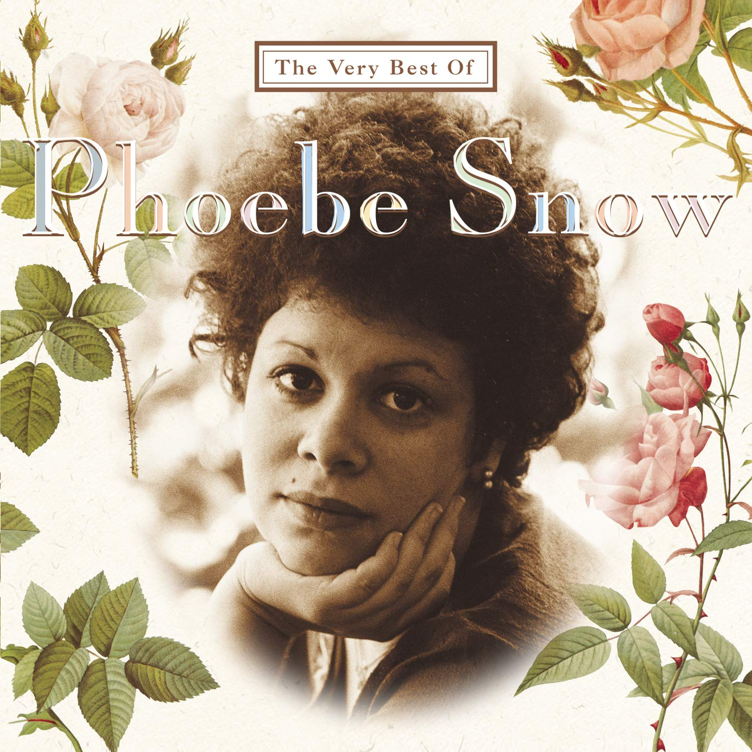 Phoebe Snow - The Very Best Of Phoebe Snow - Amazon.com Music
