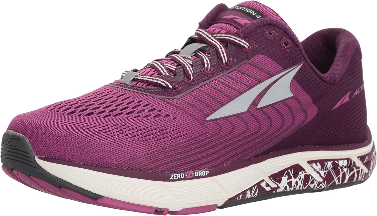 ALTRA Women s Intuition 4.5 Sneaker
