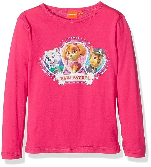 3 opinioni per Paw Patrol, T-Shirt Bambina