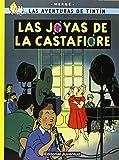 Tintin y El Lago de Los Tiburones - NB: 22 Encuader