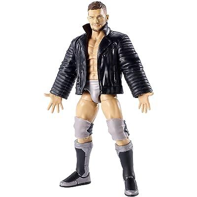 WWE Finn Balor Elite Top Picks Action Figure: Toys & Games