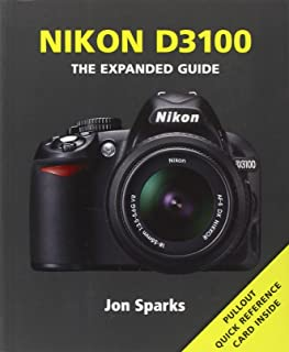 nikon d3100 digital field guide amazon co uk j dennis thomas books rh amazon co uk Nikon D3000 Nikon D3100 Red