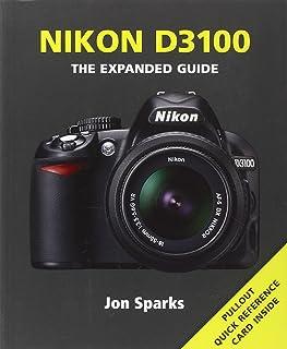 nikon d3100 digital field guide amazon co uk j dennis thomas books rh amazon co uk Nikon D3100 Digital Camera Nikon D3100 Manual