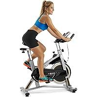 BH Fitness J-BIKE H9135RF bicicleta ciclismo indoor. Ideal para iniciación. Volante inercia 18Kg