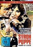 Die Strohpuppe (Woman of Straw) (Pidax Film-Klassiker)