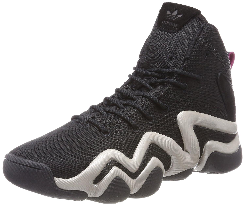 adidas 0) Crazy 8 ADV de W, Chaussures de Noir Gymnastique Femme Noir (Core Black/Core Black/Platin Metallic 0) 1c1dc3f - fast-weightloss-diet.space