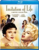 Imitation of Life: Two-Movie Special Edition (1934 Classic / 1959) [Blu-ray] (Sous-titres français)