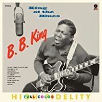 King Of The Blues (180G/Dmm/2 Bonus Tracks)