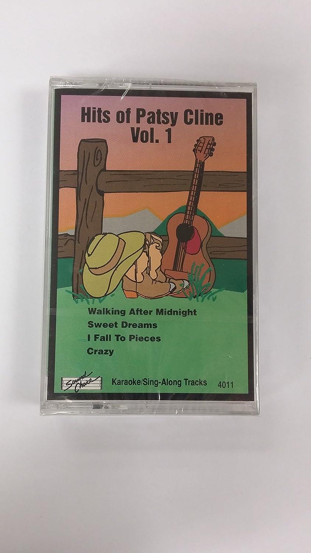 Vol. 1-Hits of Patsy Cline