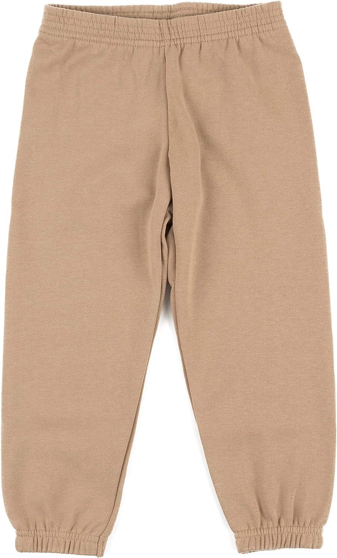 Amazon Com Leveret Kids Toddler Pants Soft Cozy Boys Sweatpants