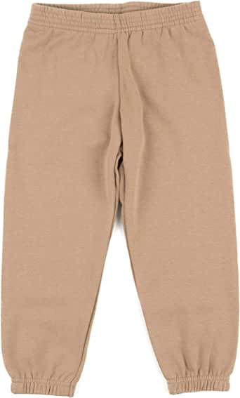 Leveret Kids & Toddler Pants Soft Cozy Boys Sweatpants (2-14 Years) Variety of Colors